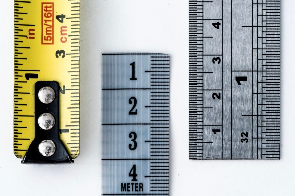 Measuring Length for Kids