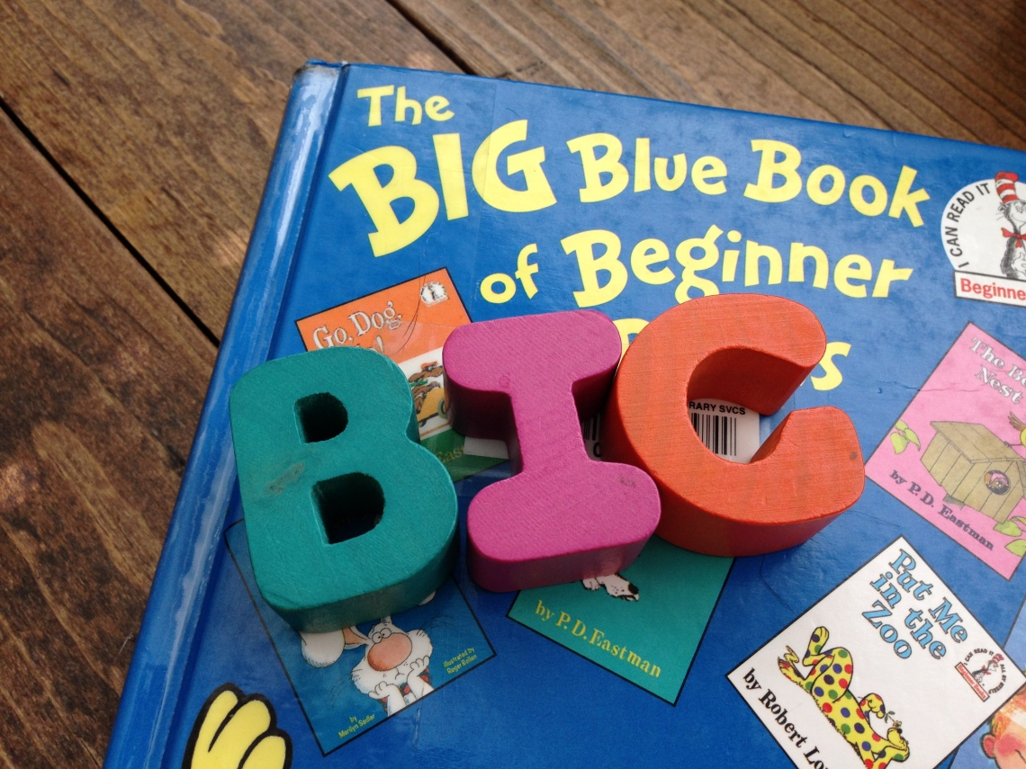 BIG - Copy Spelling Activity - Fun Learning Activities for Kids